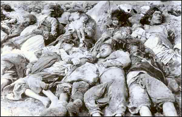 armenian holocaust