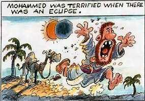 Muslim Hadiths