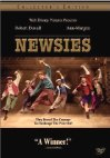 Newsies DVD
