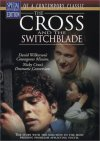 The Cross and the Switchblade DVD