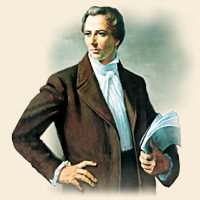 Joseph Smith – Prophet of the Restoration