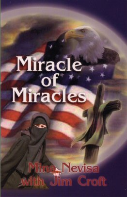 Miracle of Miracles book