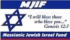 Messianic Jew Israel Fund