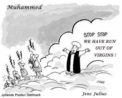 muslim virgin cartoon