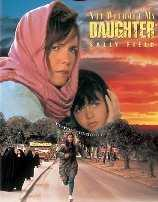 Not without My Daughter DVD