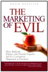 the merketing of evil